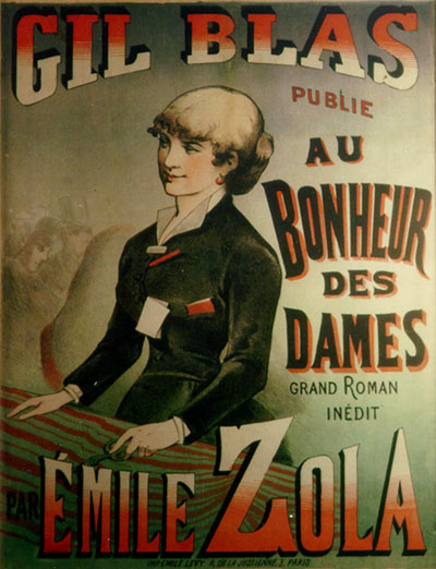 Le Bonheur Des Dames Trendyyy Com